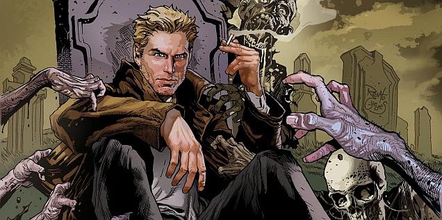 Justice League Dark - do sieci wyciekły szczegóły scenariusza do filmu autorstwa Guillermo del Toro
