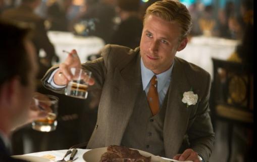 Zabawna akcja na Twitterze zadziałała. Ryan Gosling odwiedza kawiarnię w Toronto