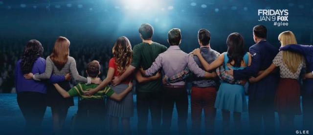 """""""Glee"""": sezon 6, odcinek 3 – recenzja"""