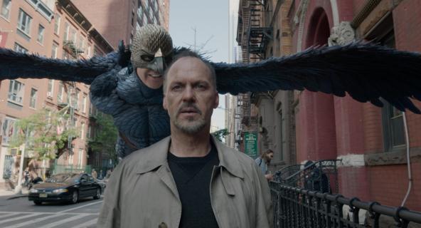 """Birdman"": Superbohaterska sława – recenzja"