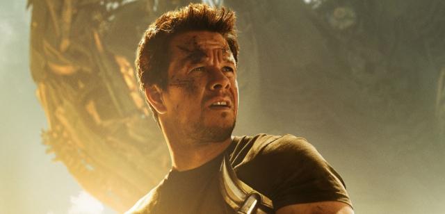 Mark Wahlberg jako Green Lantern w filmach DCEU? Taki był plan producenta