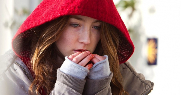 Saoirse Ronan jako młoda królowa. Pierwsze zdjęcie z filmu Mary, Queen of Scots