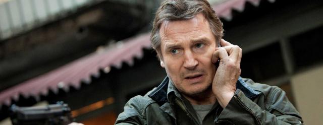 Liam Neeson w ogniu krytyki. Wszystko przez komentarze na temat molestowania