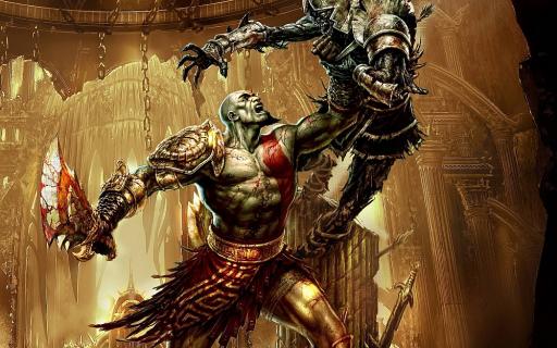 """Sony zabiera głos w sprawie dalszych remasterów serii """"God of War"""""""