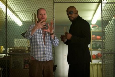 """Konflikt Jossa Whedona z Marvelem? Reżyser o walce ze studiem o swoją wizję """"Avengers: Czas Ultrona"""""""
