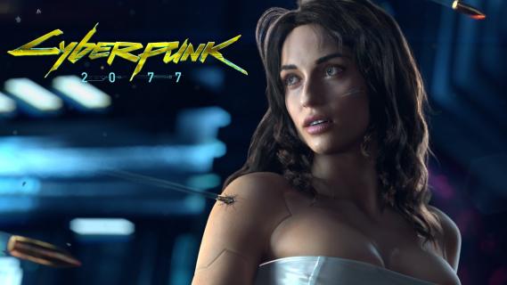 """""""Cyberpunk 2077"""" – oficjalna zapowiedź gry w marcu?"""
