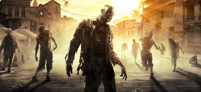 Ewolucja zombie w grach wideo