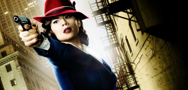 """""""Agent Carter"""": sezon 1, odcinek 1 i 2 (premiera) – recenzja"""