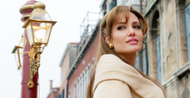 The Eternals - Angelina Jolie komentuje rolę w filmie MCU. Będzie trenować?