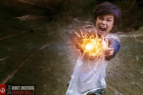 "Przybliżona data premiery ""Dragon Ball Z: Light of Hope"""