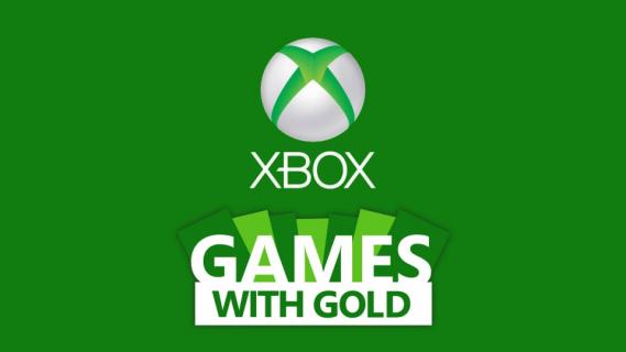 Co w lutym w ramach Games with Gold?