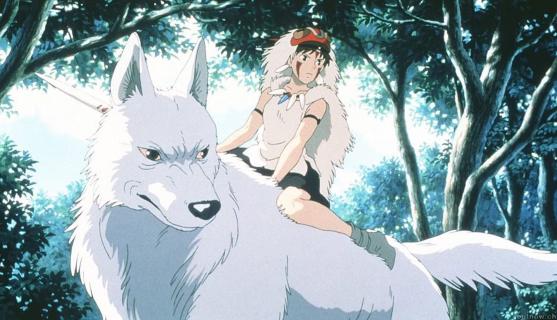 TOP 10: Najlepsze filmy anime