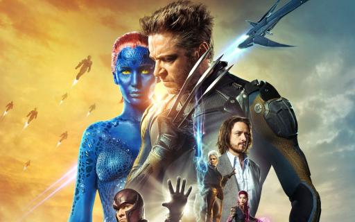 Kinowe Uniwersum X-Menów – przewodnik