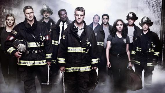 Chicago Fire - jedna z aktorek odchodzi z obsady. Co z serialową postacią?