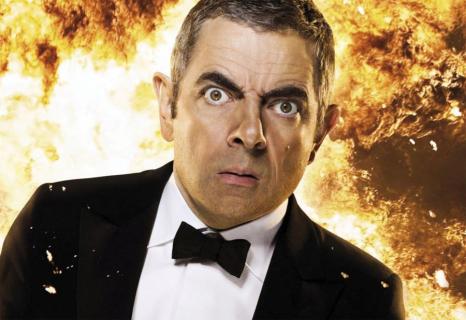 Gdy 007 rozluźni krawat, czyli parodie Jamesa Bonda