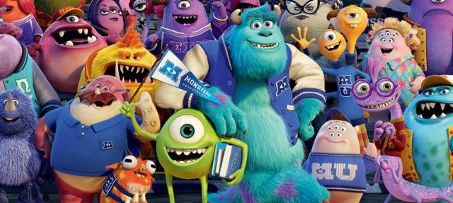 Bajki w VOD. Fajne i rodzinne animacje na Netflix i HBO GO