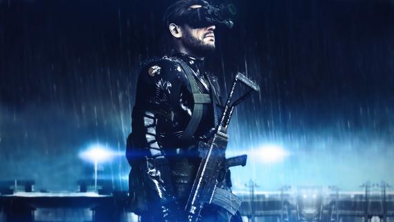 Seria Metal Gear to amerykańska propaganda - tak twierdzi rosyjski wiceminister