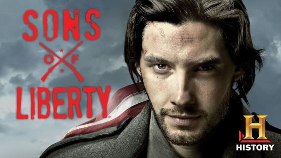 """""""Sons of Liberty"""" – recenzja"""