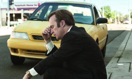 """Better Call Saul"": sezon 1, odcinek 3 – recenzja"
