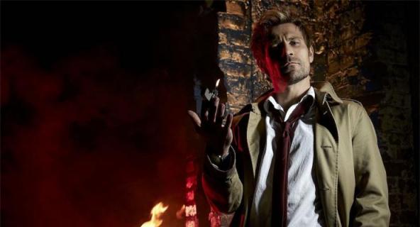 """""""Constantine"""" skasowany! Serial dostanie 2. sezon w innej stacji?"""