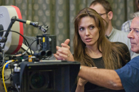 Angelina Jolie chce zostać politykiem? Intrygująca wypowiedź aktorki