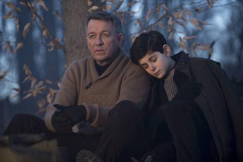 """""""Gotham"""": sezon 1, odcinek 14 i 15 – recenzja"""