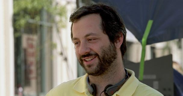 Judd Apatow ostro o pracy dla stacji telewizyjnych
