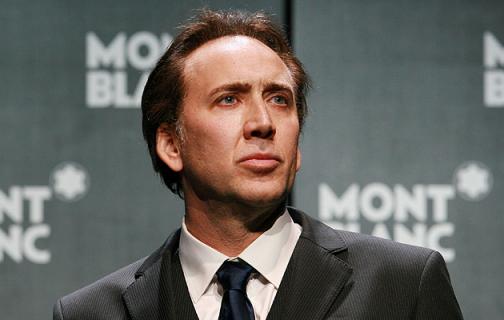 QUIZ: Rozpoznaj film z Nicolasem Cage'em