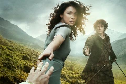Oficjalnie – będzie 5. i 6. sezon serialu Outlander