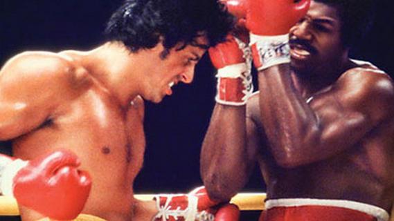Najlepsze filmy o boksie