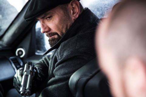 Killer's Game - Dave Bautista negocjuje rolę w filmie akcji o płatnym zabójcy