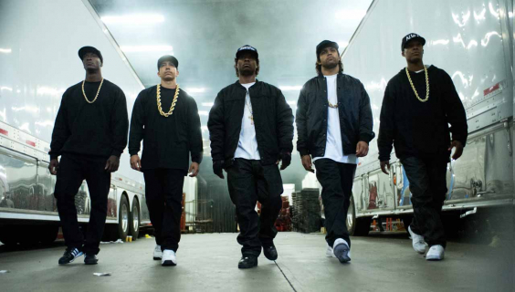 Straight Outta Compton: Laurka ludzi ulicy – recenzja DVD