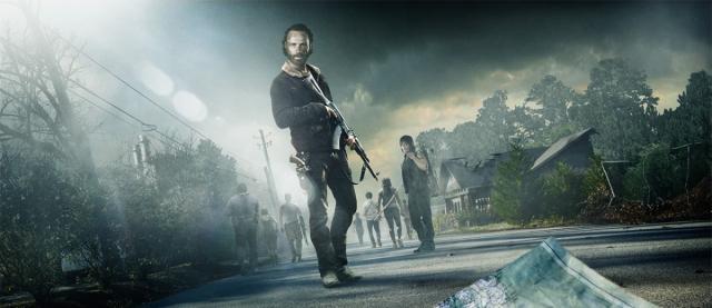 """""""The Walking Dead"""" – dłuższy finał 5. sezonu"""