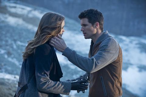 """The Flash"": sezon 1, odcinek 13 – recenzja"