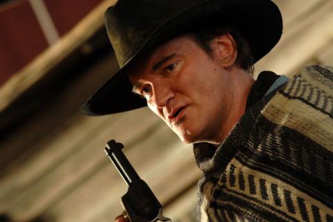 "Quentin Tarantino: ""Nakręcę tylko dziesięć filmów"""