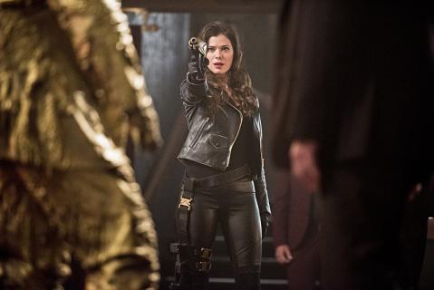 Peyton List nową Poison Ivy w serialu Gotham