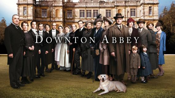 Downton Abbey – pierwszy zwiastun filmu na podstawie serialu