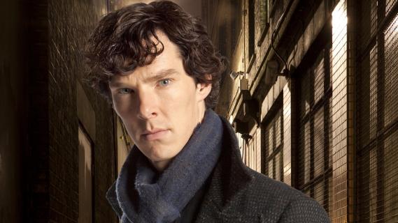 Najciekawsze filmy i seriale z Benedictem Cumberbatchem