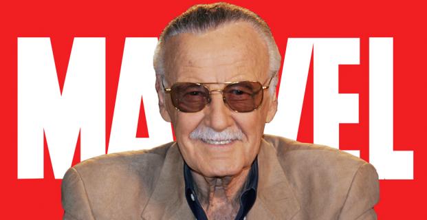 Legendarny Stan Lee obchodzi dziś 94. urodziny!