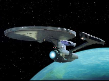 """""""Star Trek"""" – nowy serial nie powstanie?"""