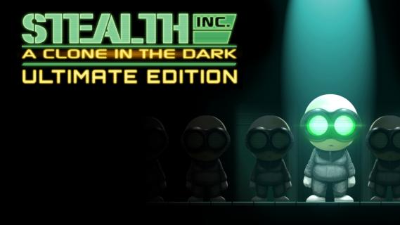 """""""Stealth Inc. 2"""" kończy z ekskluzywnością na WiiU"""