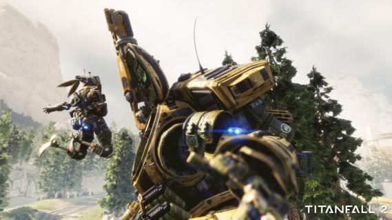 Apex Legends już oficjalnie. Gra battle royale w uniwersum Titanfall