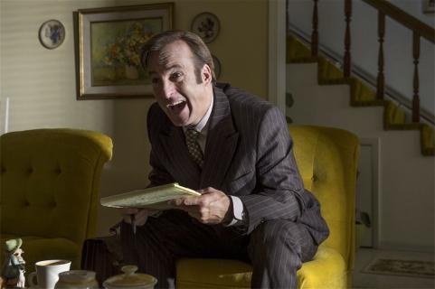 """Better Call Saul"": sezon 1, odcinek 5 – recenzja"