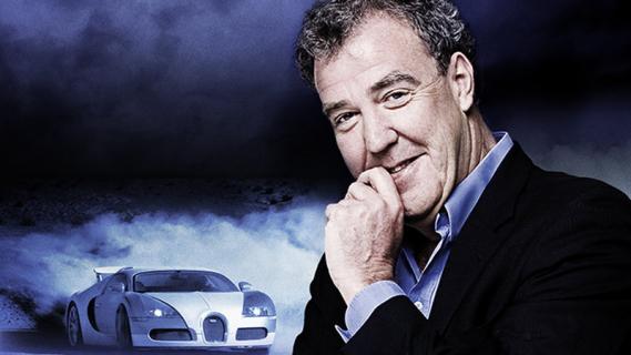 """Afera """"Top Gear"""" – Jeremy Clarkson krytykowany przez prezesa Sky"""