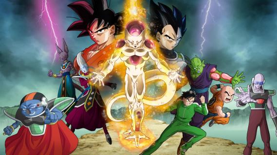 """""""Dragon Ball Super"""" – nowy serial anime zadebiutuje w lipcu!"""
