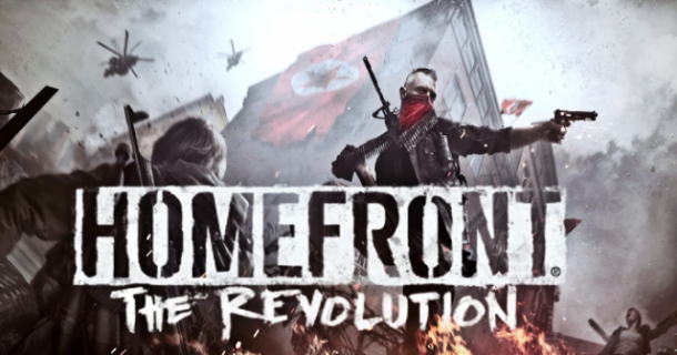 Homefront: The Revolution – poznaliśmy datę premiery