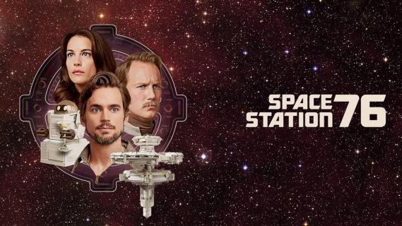 """""""Stacja kosmiczna 76"""": Z miłości do lat 70. – recenzja"""