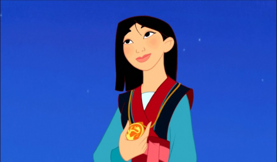 Mulan – obsadzono tytułową bohaterkę aktorskiego filmu Disneya
