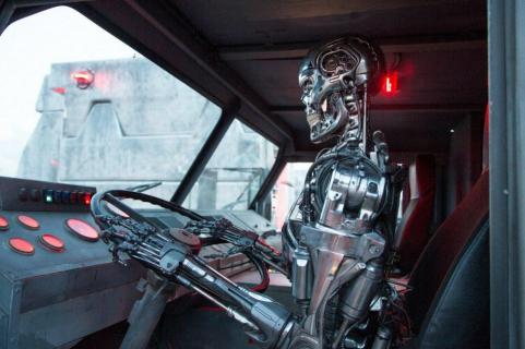 Skynetu nie będzie, Terminator się nie narodzi