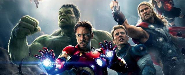 Najbardziej dochodowe filmy Marvela